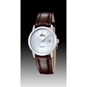 Reloj Lotus - 18240-3