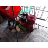 Sembradora De Maiz Motor 6.5
