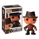 Funko Pop Freddy Krueger 02 Nightmare On Elm Street