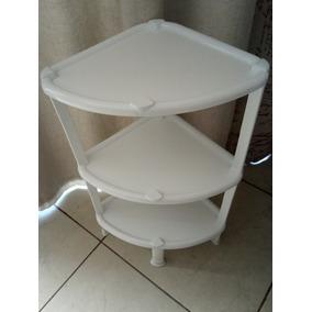 Repisa De Plastico Para Baño en Mercado Libre México a95d58039b42