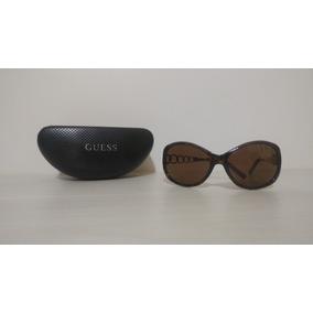 Oculos Feminino - Óculos De Sol Guess, Usado no Mercado Livre Brasil b9aa79db7a