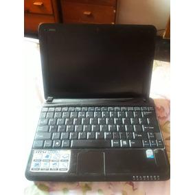 Mini Laptop Msi U100 Para Repuesto