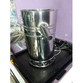 Exprimidor Industrial, 1/4 Caballo(200 Naranjas),1/2 Hp(500)