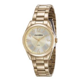 8fe7f442efe Relógio Mondaine Feminino no Mercado Livre Brasil