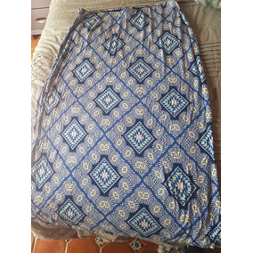 Faldas Largas de Mujer en Mercado Libre México 2d81527b2012