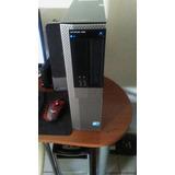 Dell Optiplex 960 Intel Core 2 Duo ,2 Ram,160 Gb Disco Duro