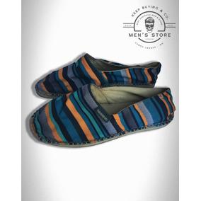 8f224b4337 Alpargatas Havaianas Preta Com Costura Colorida - Sapatos