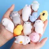 Squishy Kawaii Cute Juguete anti Estrés Animalitos