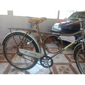 Bicicleta Monark Antiga 1982 (conservada)