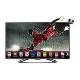 Tv Led Lg Smart Cinema 3d 42 Pulgadas Función Dual Play