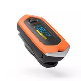 Pronta Entrega -*- Detector Oximetr Portátil Bateria Interna