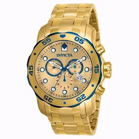 Relógio Invicta Masculino Originais