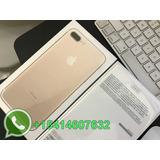 Novo Apple Iphone 7 Plus 256gb