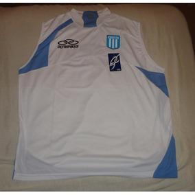 7e9725e9b6 Camiseta Termica Olympikus - Camisetas de Entrenamiento de Fútbol en ...