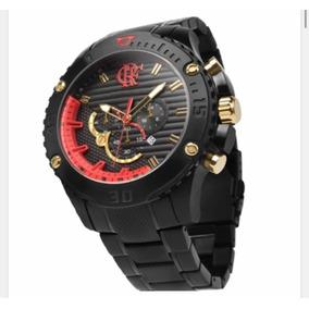 f68382d16b5 Relogio Technos Flamengo 120 Anos - Relógio Technos Masculino no ...