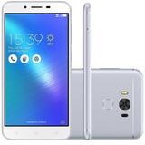 Celular Zenfone 3 Max Asus Tela 5.5 16mp 32gb Zc553kl Oferta