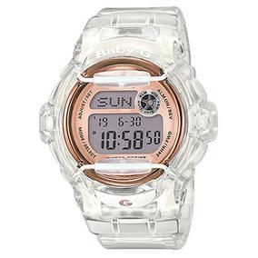 Reloj Mujer Casio Babyg | Bg169g | Envio Gratis