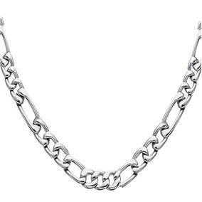Fibo Steel Collar De Mujer De Acero Inoxidable Para Mujeres