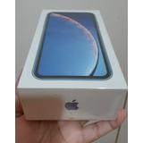 iPhone 8 Xr 64gb Azul