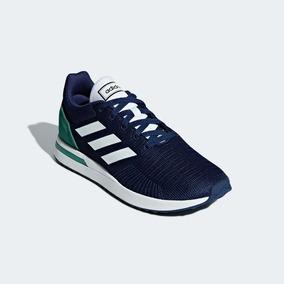 af3fdfe5ffb Tenis Adidas Adiprene Run Strong - Tênis Textil no Mercado Livre Brasil