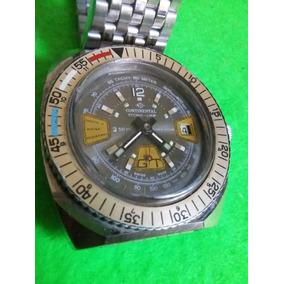 Reloj De Pulsera Continental Tecnic-line