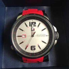 8a7833ab810 Relógio Tommy Hilfiger em Belo Horizonte no Mercado Livre Brasil
