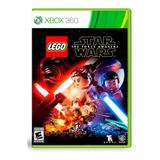 Lego Star Wars The Force Awakens Xbox 360 Nuevo Fisico Od.st