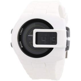 14f38d90ab0c Reloj Diesel Correa Fluorescente - Relojes en Mercado Libre Chile