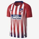 Camisa Atlético De Madrid 18 19 100% Original - Frete Gratis 1010f48e8b732
