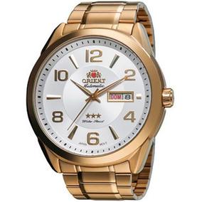 Relógio Orient Masculino Automático 469gp052 S2kx
