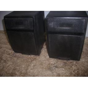 Kits C/ 2 Caixa Som Antiga /pvc De Radio