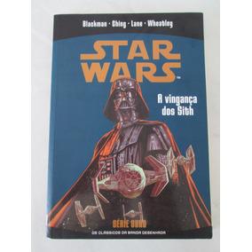 Star Wars - Série Ouro Nº 6 - 2005