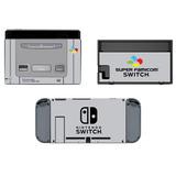 Skins Nintendo Switch Vinilos
