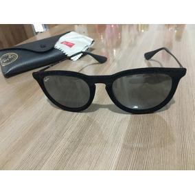Oculos Rayban Feminino - Óculos De Sol, Usado no Mercado Livre Brasil 23d5cf80e0