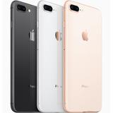Celular Libre Apple Iphone 8 Plus / 5.5