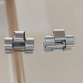 Breitling Elo Aço Referência 879a 100% Original Mede 18mm