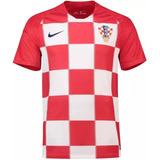 0bd14114b4 Camisa Croácia 18 19 Seleção - Uniforme 1
