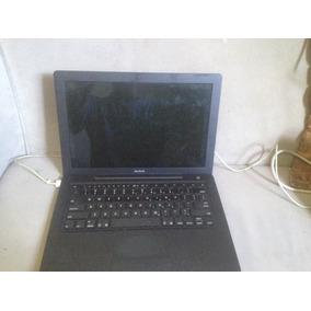 Laptop Macbook Negra 13 Pulgadas Mediados 2007
