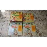 Vinilos Lps Jazz Coleccion Varios Volumenes .oferta