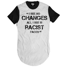 Camiseta Rap Hip Hop Rapper Divertida Frase Música Racionais