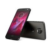 Smartphone Motorola Z2 Play 64gb Int Moto Mods Negro