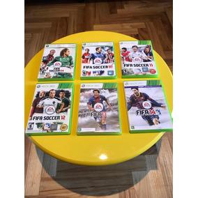Jogo Fifa Soccer 12 Original Mídia
