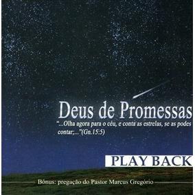 musica deus de promessas toque no altar krafta