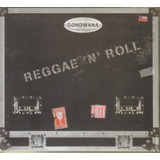 Gondwana - Reggae´n´roll ( Reggae Chileno ) Cd Rock