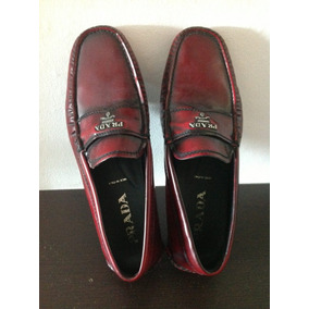 165d69e832660 Sapato Prada Masculino - Sapatos no Mercado Livre Brasil