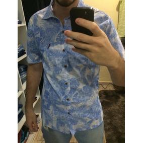 65c3faff4f Camisa Casual Reserva Original - Camisas no Mercado Livre Brasil
