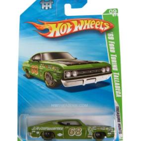 Hotwheels $uper Trea$ure Hunt Torino Talladega