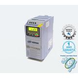 Inversor De Frequência 1cv 220v Weg-cfw300-monofásico