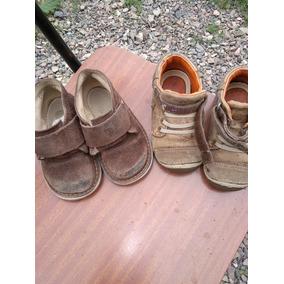 Zapatos De Nene O Nena