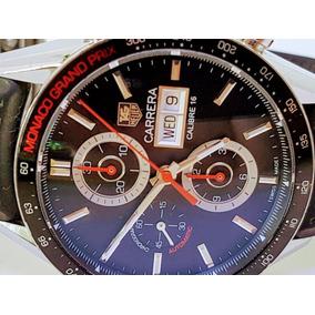 d43eb28da83 Relogio Monaco Masculino - Relógio Masculino no Mercado Livre Brasil